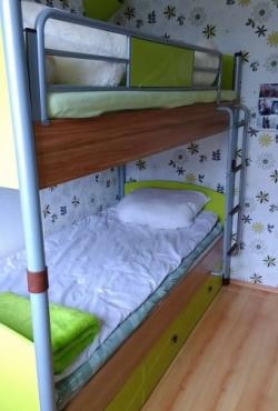 Vaikų baldų komplektas