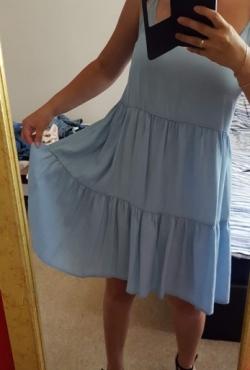 """""""Primark"""" suknelė 10/38 dydis"""