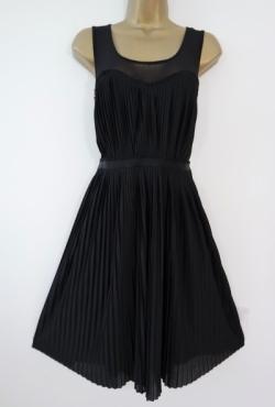 """""""H&M"""" plisuota suknelė 8/36 dydis"""
