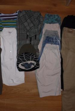 134-140 cm drabužiai berniukui