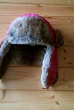 Barts kepurė 53cm.apimčiai