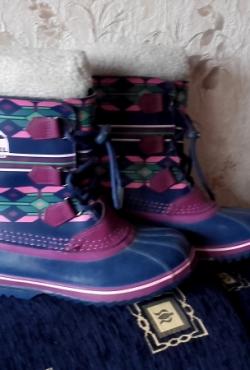 Sniego batai 37d.