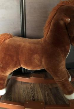 Supamas arkliukas