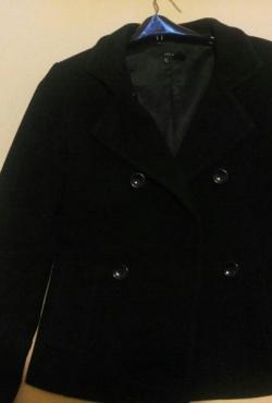 Juodas paltukas