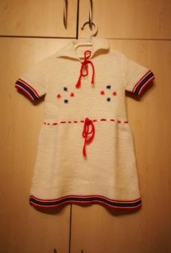 Megzta nauja suknelė