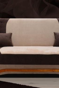 Sofa lova. Nauja. Lizingu