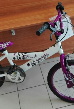 Avigo dviratis