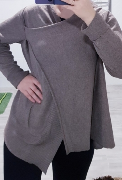 Megztinis, dydis L, Eu 42