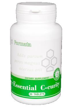 Natūralus Santegros produktas vitaminas C