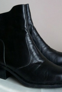 nauji žieminiai batai, 38dydis