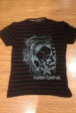 Puošnūs marškinėliai
