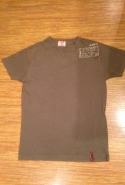 Madingi marškinėliai
