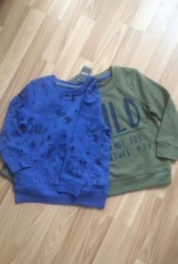Šilti stilingi džemperiai