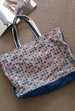 Zara didelė rankinė / krepšys
