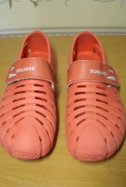 Crocs tipo batai - sandalai