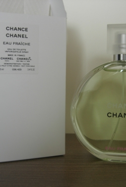 Originalus Chanel Chance eau Fraiche EDT