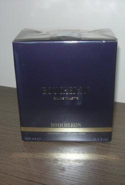 Orig. Boucheron Femme EDT 100 ml