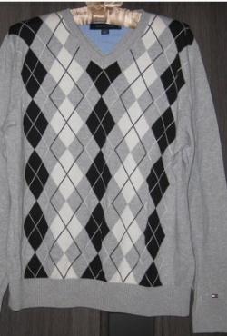 Vyriškas Tommy Hilfiger megztinis