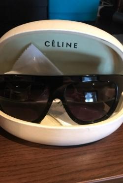 Celine akinukai nuo saulės