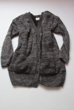 Nepaprastai šiltas kokybiskas megztinis