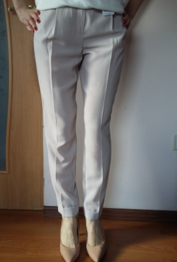 Naujos Dorothy Perkins klasikinės kelnės