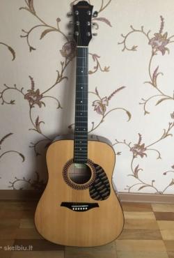 Hohner Hw220n akustinė gitara