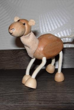 Medinis kupranugaris
