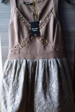 Nauja Kor@Kor suknelė