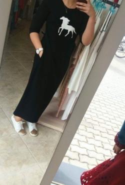 Kristinos Narbutaitės suknelė