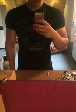 Cedar Wood State marškinėliai