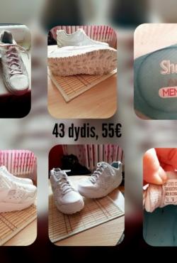 Skechers shape up figura formuojantys batai