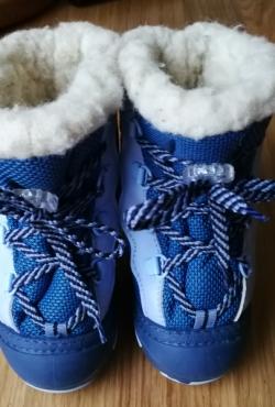 Žieminiai batai 21dydis