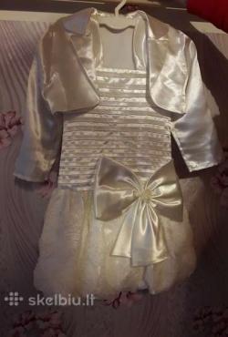 Vaikiška proginė suknelė