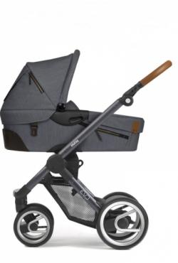 Mutsy universalus vežimėlis