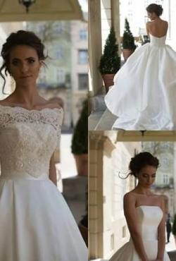 """Vestuvinė suknelė """"Kate"""""""