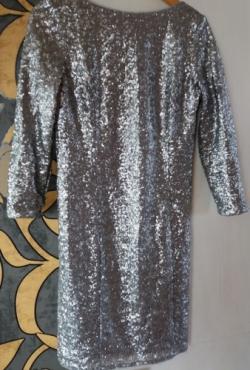 Orsay suknelė su žvyneliais