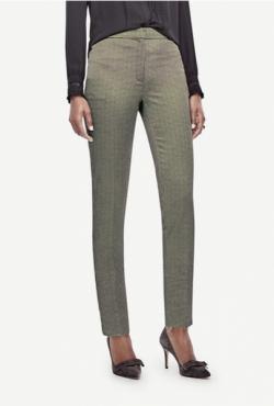 Blizgios tvirtos Ann Taylor kelnės, 14 dydis, regular