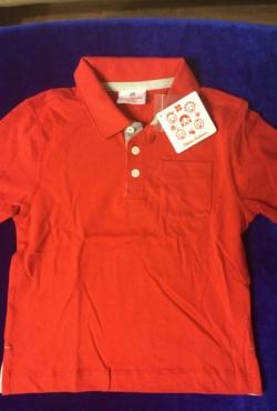 Nauji Hanna Anderson marškinėliai