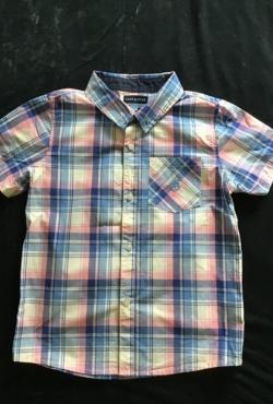Nauji berniukui marškinėliai Andy&Evan, 6 metai