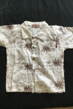 Nauji marškinėliai C.Val berniukui 5 metai
