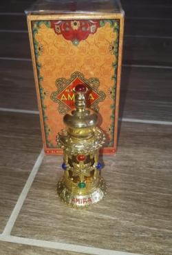 Arabiški aliejiniai kvepalai