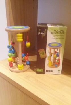 Medinis lavinamasis žaisliukas