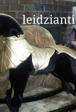 supas arkliukas