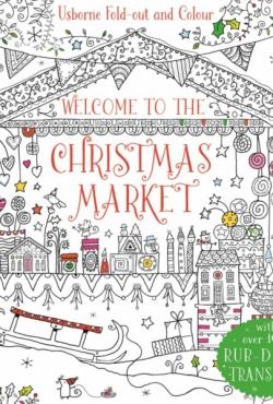 Sveiki atvykę į Kalėdinį turgų